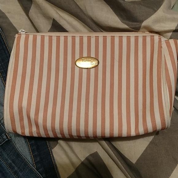 Dior Handbags - Christian Dior makeupChristian Dior makeup bag